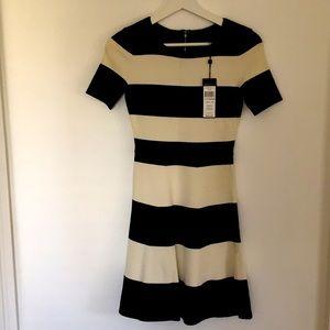 BCBG MAXAZRIA  LYLAH Dress
